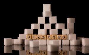 diabetes azúcar