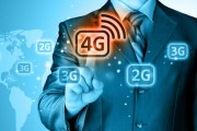 Móviles 4G