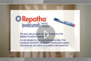 Repatha