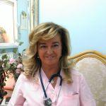 Esther de la Paz, presidenta de AESMI.