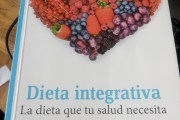 Dieta integrativa alimentación