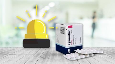 Resultado de imagen de La especulación del fabricante de un fármaco para la epilepsia puede poner en riesgo a sus consumidores
