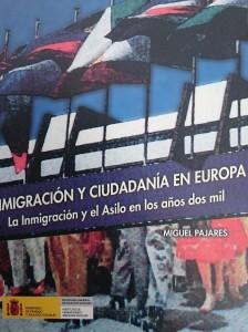 Inmigración y ciudadanía en Europa