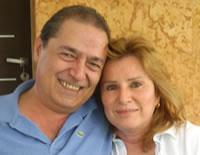 Laura & Miguel | pasta a la Laura
