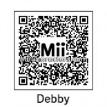 New Qr Code Ds Image Search Results Nintendo Ds Mii Qr Codes Mii