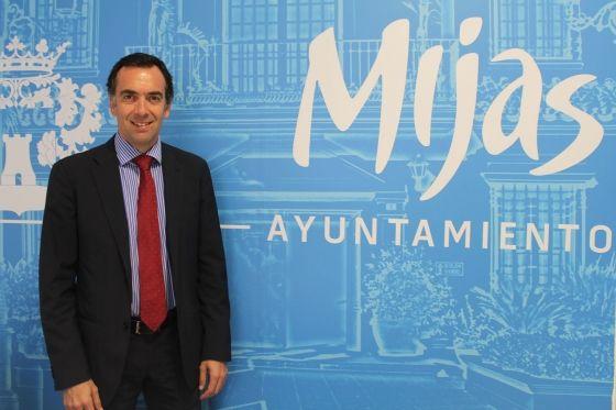 El concejal de Urbanismo del Ayuntamiento, Andrés Ruiz, ha anunciado que Mijas prevé contar con 1.420 VPO en la próxima década.