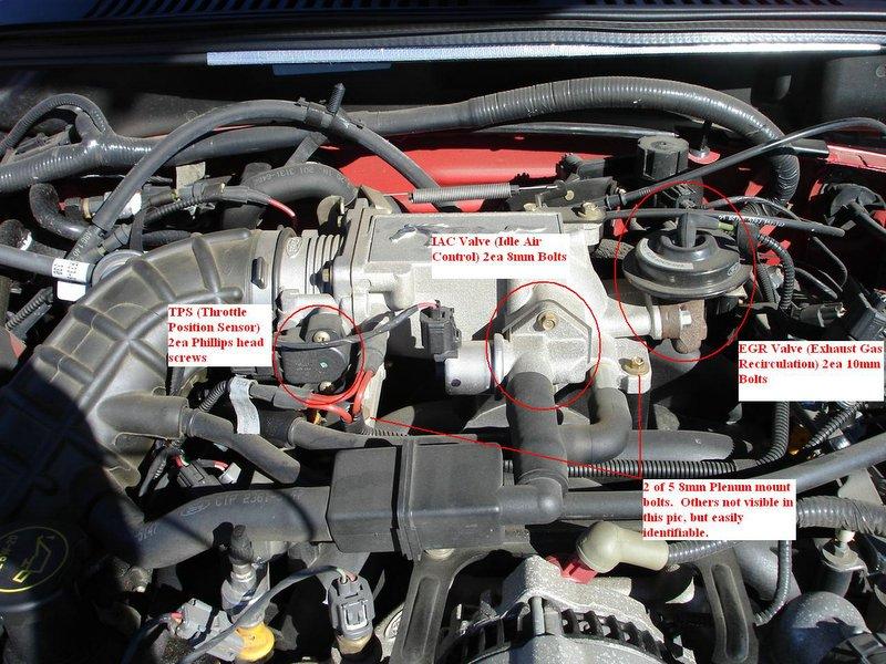 2000 mustang iac valve wiring diagram manual e books Diagram 2000 Ford Mustang the Fuss 2000 mustang iac valve wiring diagram auto electrical wiring diagramhow to install an upper intake plenum