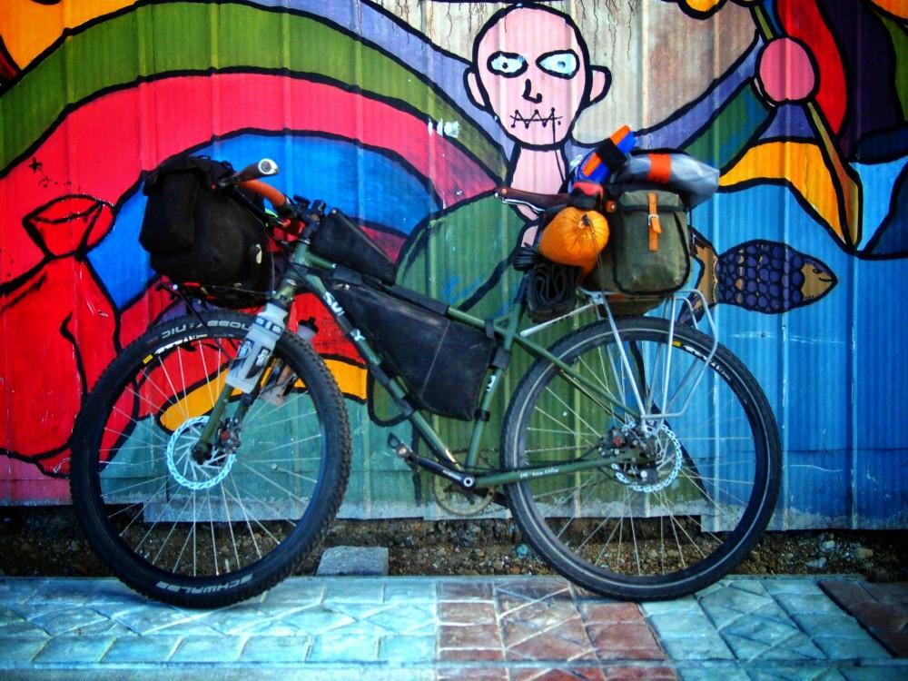 Surly Ogre: Bikepacking & Dirt Road Tourer Review