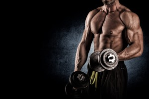 bodybuilder, natural bodybuilding, unconventional bodybuilding, muscle hypertrophy, muscle maturity