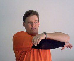 Why and How to Stretch Before You Throw