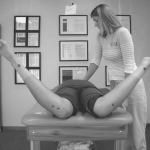 Does Hip Range Of Motion Correlate to Low Back Pain?  Maybe Not in Everyone
