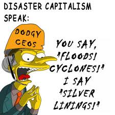 disaster capital