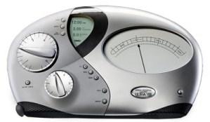 The Hasbro Mark VIII Easy Bake Ultrameter Warehouse Edition