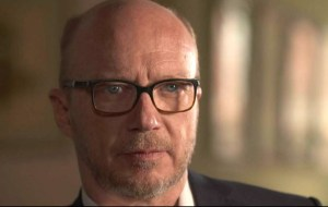 Going Clear With Paul Haggis