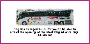 Atlanta Ribbon Yanking Panic