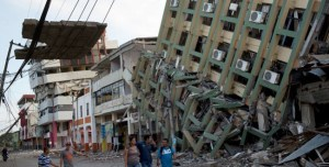 It Didn't Take Long: Seismic Fundraising