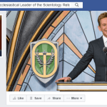 David Miscavige Desperate for PR