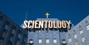 Scientology Strip Club