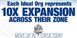 "The 10X ""Ideal Org"" Expansion"