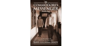 Janis Gillham Grady Talks About Her New Book