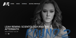 Scientology's Response to Episode 2