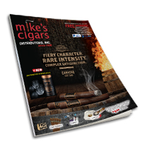 Mike's Cigars July Catalog Online