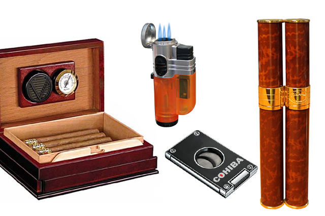 top--cigar-accessoeries-humidors-lighters-cutters