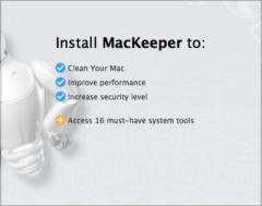 Screen Shot 2013 08 11 at 10.06.21 300x236 MacKeeper v2.61 Review