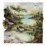 Bon Iver self-titled