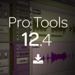 Avid Pro Tools® | Software 12.4