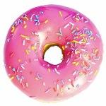 Donut.