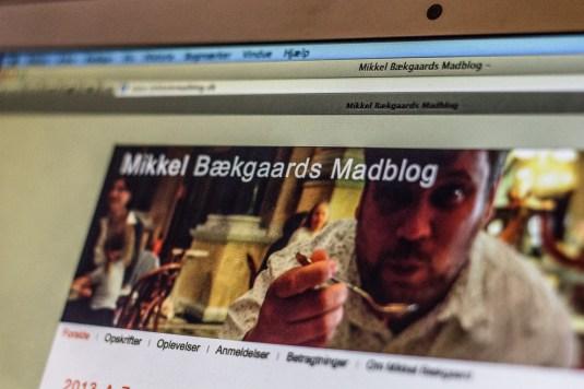 Flytte dag hos Mikkel Bækgaards Madblog