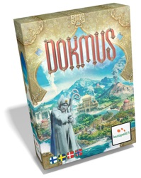 Dokmus box cover