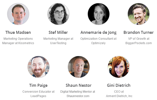 Engage an Online Presentation Audience - Tips from Experts - presentation experts