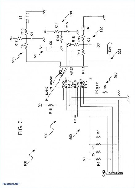 Paragon 8145 20 Wiring Diagram