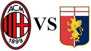 Milan-Genoa Serie A 2015/2016: la presentazione dei deja-vu
