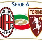 Milan-Torino Serie A 2015/2016: presentazione