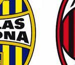 Verona-Milan Live Serie A 2014/2015
