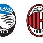 Atalanta-Milan Live Serie A 2015/2016