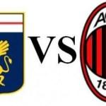 Genoa vs Milan – Serie A 2016/2017: il live