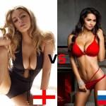 Inghilterra - Russia