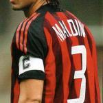 Pallone d'oro, Maldini pallone d'oro...
