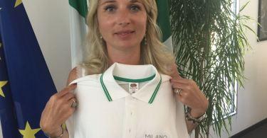 beccallossi - maglietta milano no-slot