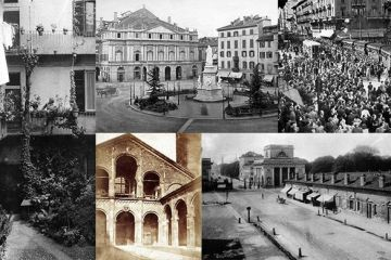 Frammenti di Storia di Milano