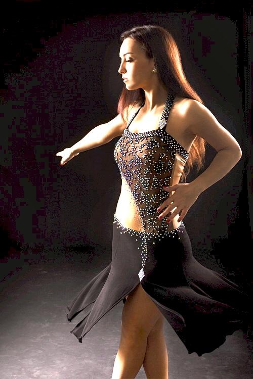 stage Tango Alice Gaini