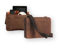 Leather and Vinyl Tobacco Pouches and Pipe Travel Cases by ...