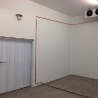 Brewery coldrooms