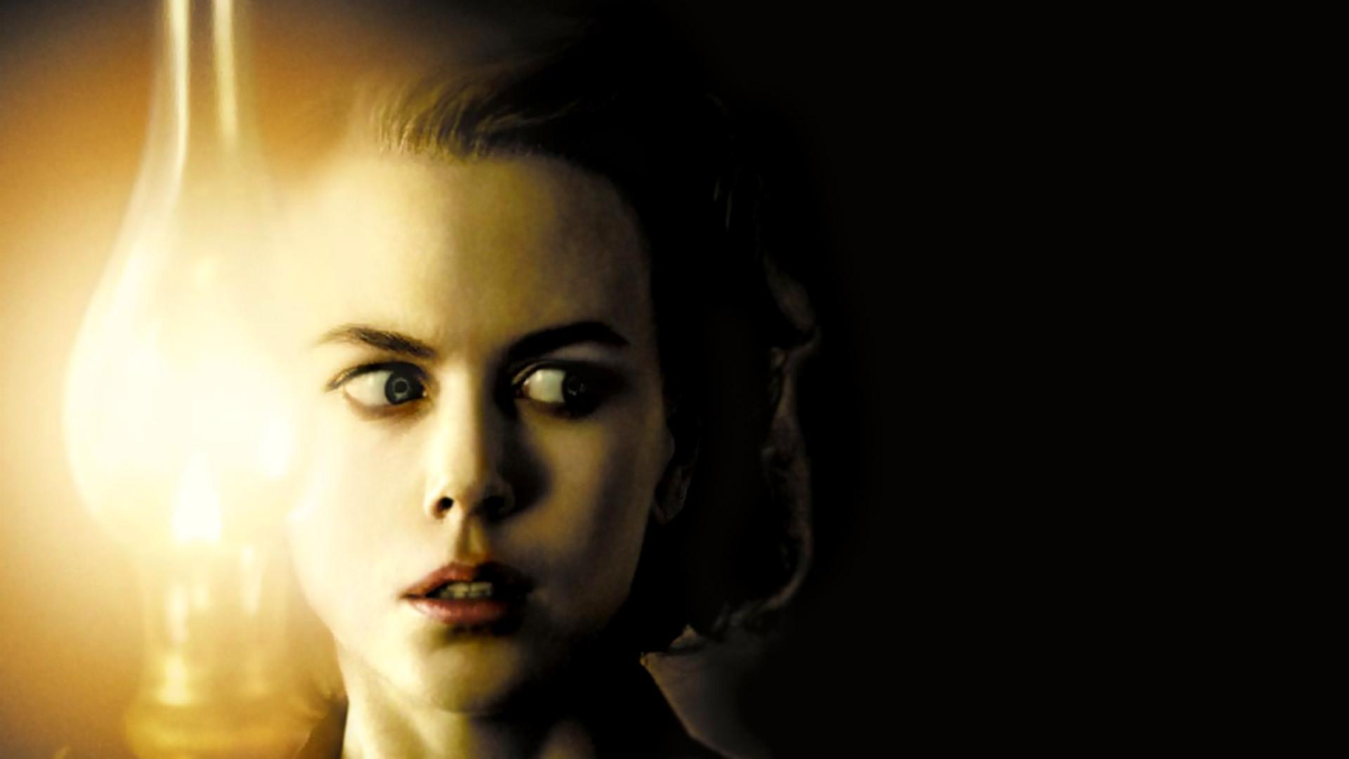 Scary Little Girl Wallpaper Shocktober Day 3 Mildly Pleased