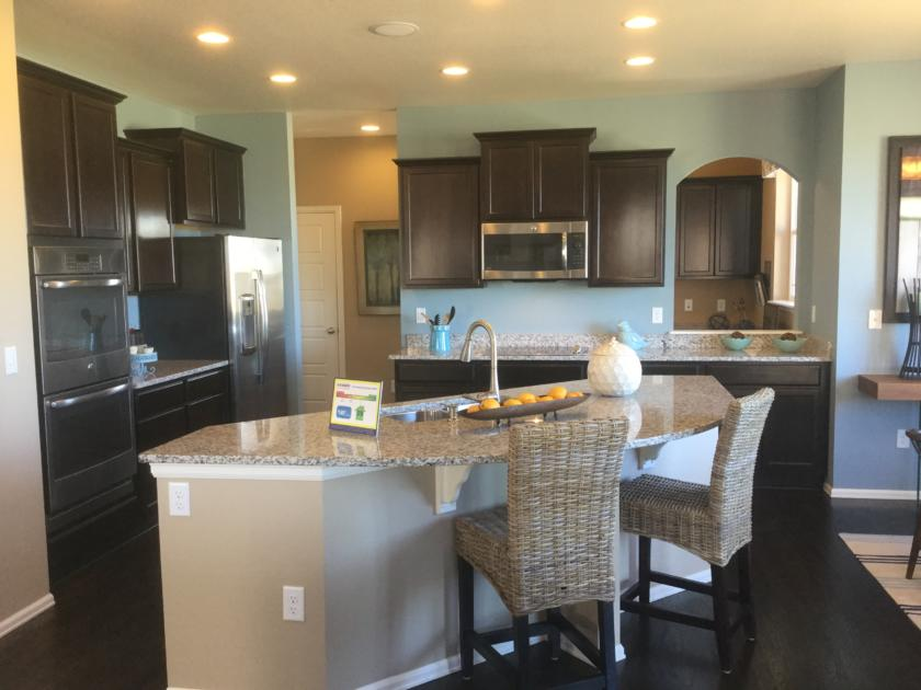New Homes By Dr Horton At Copperleaf In Aurora
