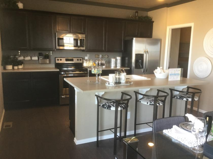 New Homes In Denver Near Dia Express Homes By Dr Horton